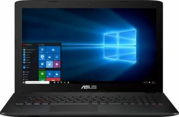 Laptop Asus ROG GL552JX i7-4720HQ 1TB 8GB GTX950M 4GB Win10