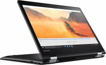 Laptop 2in1 Lenovo Yoga 510-14ISK Intel Core i3-6006U 1TB 8GB Win10 FullHD Touch Laptop laptopuri