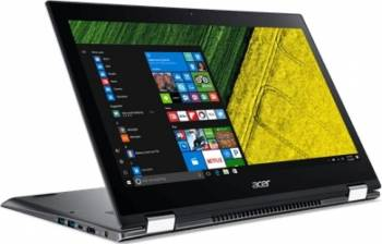 Laptop 2in1 Acer Spin 5 SP515-51GN Intel Core Kaby Lake R(8th Gen) i5-8250U 256GB 8GB nVidia GTX 1050 2GB Win10 FullHD Laptop laptopuri