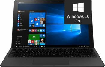 Laptop 2in1 Asus Transformer 3 T303UA Intel Core Skylake i7-6500U 256GB 8G Win10 WQ+ Touch Resigilat