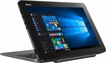 Laptop 2in1 Asus Transformer Book T101HA-GR001R Intel Quad-Core Atom x5-Z8350 32GB eMMC 2GB Win10 Pro WXGA