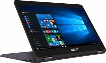 Laptop 2in1 Asus ZenBook Flip UX360CA Intel Core Skylake m5-6Y54 128GB 8GB Win10 FHD Touch