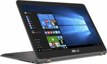 pret preturi Ultrabook 2in1 Asus ZenBook Flip UX360UA Intel Core Kaby Lake i7-7500U 512GB 8GB Win10 QHD+ Touch