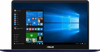 Ultrabook Asus ZenBook Pro UX550VD Intel Core Kaby Lake i7-7700HQ 512GB 16GB nVidia GeForce GTX 1050 4GB Win10 Pro FHD Laptop laptopuri