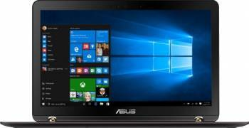 Ultrabook 2in1 Asus ZenBook UX560UQ Intel Core Kaby Lake i7-7500U 512GB 8GB Nvidia GeForce 940MX 2GB Win10 FHD IPS Touch Laptop laptopuri
