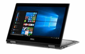 pret preturi Laptop 2in1 Dell Inspiron 5378 Intel Core Kaby Lake i5-7200U 256GB 8GB Win10 FullHD Touch 3 ani garantie NBD Resigilat