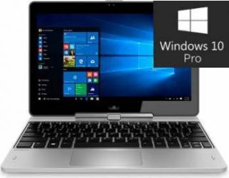 Laptop 2in1 HP EliteBook Revolve G3 810 Intel Core i5-5300U 256GB 4GB Win10 Pro HD Laptop laptopuri