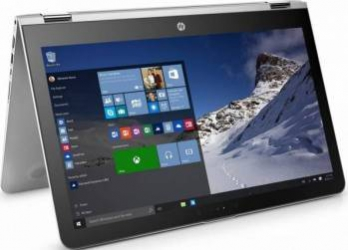 Laptop 2in1 HP Envy x360 Intel Core Skylake i7-6560U 256GB 8GB Win10 FHD Touch Resigilat