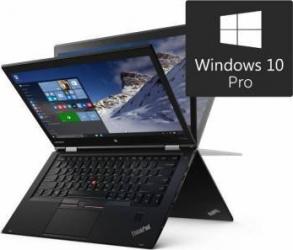 Laptop 2in1 Lenovo ThinkPad X1 Yoga Intel Core Skylake i7-6500U 512GB 8GB Win10 Pro WQHD IPS Fingerprint Touch 4G Laptop laptopuri