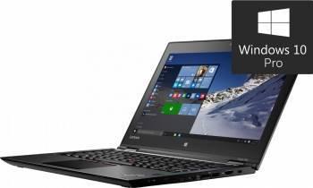 Laptop 2in1 Lenovo ThinkPad Yoga 260 Intel Core Skylake i7-6600U 512GB 8GB Win10 Pro FullHD 4G Touch Fingerprint Laptop laptopuri