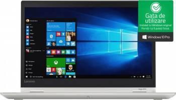 pret preturi Laptop 2in1 Lenovo ThinkPad Yoga 370 Intel Core Kaby Lake i7-7500U 256GB 8GB Win10 Pro FullHD