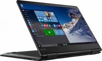 Laptop 2in1 Lenovo Yoga 710-11IKB Intel Core Kaby Lake i5-7Y54 256GB 8GB Win10 FHD IPS Touch
