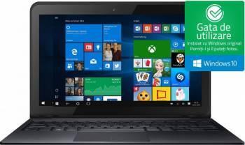 Laptop 2in1 Odys Prime 12 Intel Atom x5-Z8350 32GB 2GB Win10 WXGA Resigilat laptop laptopuri
