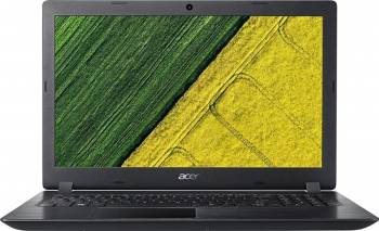 Laptop Acer A315 AMD A4-9120 500GB HDD 4GB DDR4 AMD Radeon 520 2GB Negru Resigilat laptop laptopuri