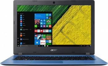 Laptop Acer Aspire 1 A114 Intel Pentium N4200 64GB 4GB Win10 S HD Albastru Laptop laptopuri