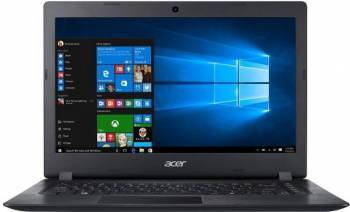Laptop Acer Aspire 1 A114 Intel Pentium N4200 64GB 4GB Win10 S HD Negru Laptop laptopuri