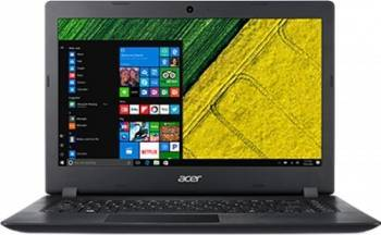 Laptop Acer Aspire 3 A315-31-C191 Intel Celeron N3450 500GB 4GB HD Black Laptop laptopuri
