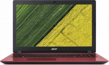 Laptop Acer Aspire 3 A315-51-3787 Intel Core i3-6006U 500GB 4GB HD Red Laptop laptopuri