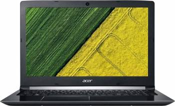 Laptop Acer Aspire 5 A515-51G Intel Core Kaby Lake (8th Gen) i3-8130U 1TB HDD 8GB nVidia GeForce MX130 2GB FullHD Negru Laptop laptopuri