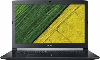 Laptop Acer Aspire 5 A517 Intel Core Kaby Lake R(8th Gen) i7-8550U 1TB 4GB nVidia GeForce MX150 2GB FullHD Negru laptop laptopuri