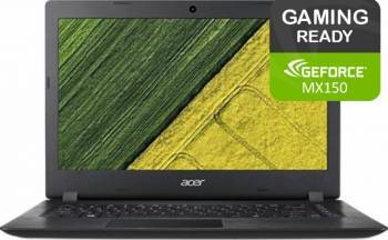 Laptop Gaming Acer Aspire A515 Intel Core Kaby Lake i7-7500U 1TB 4GB nVidia GeForce MX150 2GB FullHD laptop laptopuri