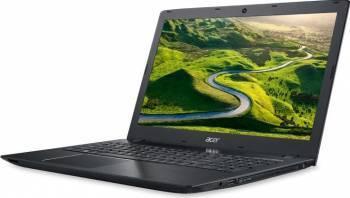 Laptop Acer Aspire E5-575G-789J Intel Core Kaby Lake i7-7500U 256GB 4GB Nvidia GeForce GTX 950M 2GB FHD Bonus Apa de Toaleta Vanderbilt