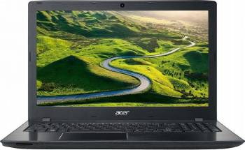 Laptop Acer Aspire E5-575G Intel Core Kaby Lake i5-7200U 256GB SSD 4GB NVIDIA GeForce 940MX 2GB FullHD