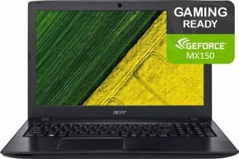 Laptop Acer Aspire E5 576G Intel Core Kaby Lake R(8th Gen) i7-8550U 1TB 4GB nVidia MX150 2GB FullHD Laptop laptopuri