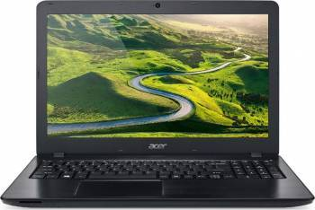 Laptop Acer Aspire F5 Intel Core Kaby Lake i5-7200U 1TB 8GB nVidia GeForce GTX 950M 4GB FullHD Laptop laptopuri