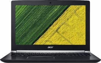 Laptop Gaming Acer Aspire Nitro VN7-593G Intel Core Kaby Lake i7-7700HQ 256GB 16GB nVidia GeForce GTX1060 6GB FullHD