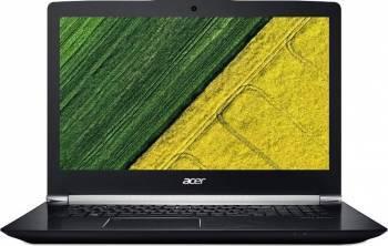 Laptop Gaming Acer Aspire Nitro VN7-793G Intel Core Kaby Lake i7-7700HQ 1TB HDD+256GB SSD 16GB nVidia GeForce GTX1050Ti