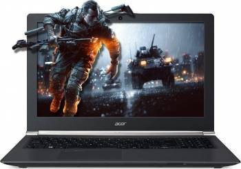 Laptop Acer Aspire V Nitro VN7-592G Intel Core Skylake i7-6700HQ 256GB 16GB Nvidia GeForce GTX 960M 4GB FullHD