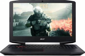 Laptop Acer Aspire VX15 Intel Core Skylake i5-7300HQ 256GB SSD 8GB Nvidia GeForce GTX 1050 4GB FullHD