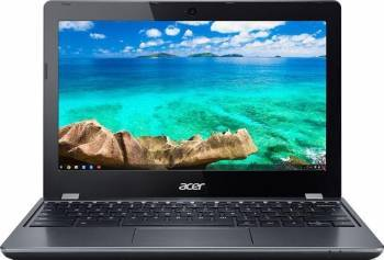 Laptop Acer Chromebook 11 C740 Intel Celeron Dual Core 3215U 32GB eMMC 4GB HD