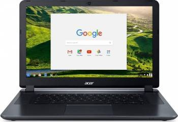 Laptop Acer Chromebook CB3-532 Intel Celeron Quad Core N3160 32GB eMMC 4GB FullHD