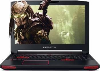 Laptop Gaming Acer Predator G9-593-73J7 Intel Core Skylake i7-6700HQ 256GB 8GB nVidia GeForce GTX1070 8GB FullHD IPS Laptop laptopuri