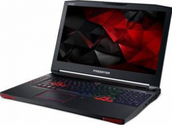 Laptop Acer Predator G9-793-75MQ Intel Core Skylake i7-6700HQ 512GB 16GB Nvidia GeForce GTX1070 8GB FHD IPS