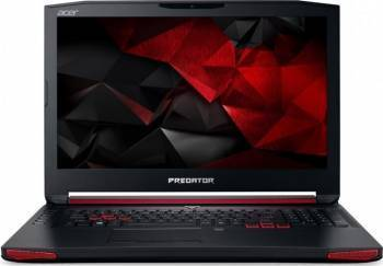 Laptop Acer Predator G9-793-79WJ Intel Core Skylake i7-6700HQ 256GB 16GB Nvidia GeForce GTX 1070 8GB IPS FHD