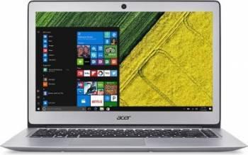 Ultrabook Acer Swift SF113-31-C1M2 Intel Celeron N3450 64GB 4GB Win10 FullHD Laptop laptopuri