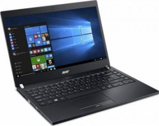 Laptop Acer TravelMate P6 TMP648-MG Intel Core Skylake i7-6500U 1TB+256GB 12GB Nvidia GeForce 940M 2GB Win10Pro FHD