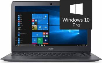 Laptop Acer TravelMate TMX349-G2-M-50FF Intel Core Kaby Lake i5-7200U 256GB 8GB Win10 Pro FullHD