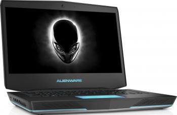 imagine Laptop Alienware 14 i5-4210M 1TB+80GB 8GB GTX750M 2GB WIN8 d-ali14-422010-111