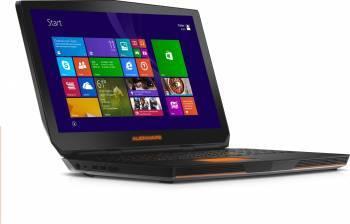 Laptop Alienware 17 R2 i7-4720HQ 1TB+128GB 16GB GTX980M 4GB FHD Win8