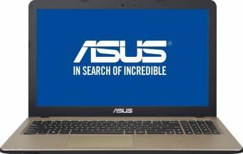 Laptop Asus A540SA-XX576 Intel Pentium N3710 500GB 4GB HD Chocolate Black Laptop laptopuri