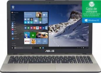 Laptop Asus A541NA Intel Celeron Apollo Lake N3350 500GB HDD 4GB Win10 Laptop laptopuri