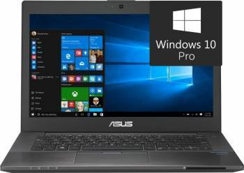 Laptop Asus B8430UA Intel Core Skylake i7-6500U 256GB 8GB Win10Pro FullHD Fingerprint 4G Laptop laptopuri