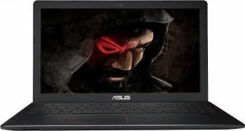 Laptop Asus F550JK-DM113D i7- 4710HQ 240GB 12GB GTX850M 4GB Full HD