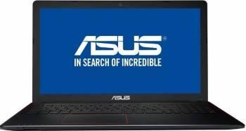 Laptop Gaming ASUS F550VX-DM103D Intel Core Skylake i7-6700HQ 256GB 8GB Nvidia GeForce GTX 950M 4GB FHD Laptop laptopuri