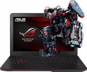 Laptop Asus G551JM-CN113D i7-4710HQ 256GB 16GB NVidia GTX860M 4GB
