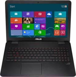 Laptop Asus G551JX Intel Core i7-4720HQ 750GB 8GB nVidia Geforce GTX950M 2GB Win8 FullHD Laptop laptopuri